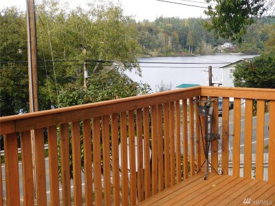 Port Orchard Single Family Home For Sale: 6171 Long Lake Rd SE
