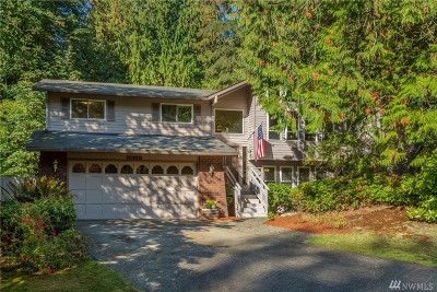 Woodinville Single Family Home For Sale: 16219 197th Ave NE