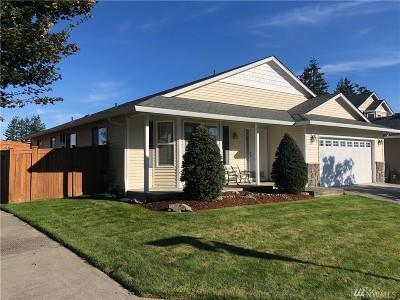 Lacey Single Family Home For Sale: 3344 Kona St NE