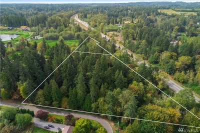 Snohomish Residential Lots & Land For Sale: 198 E 123rd Ave SE