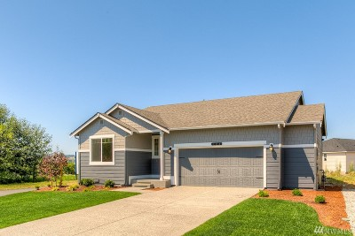 Orting Single Family Home For Sale: 106 Hickory Ave SW #45