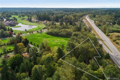 Snohomish Residential Lots & Land For Sale: 198 W 123rd Ave SE