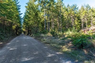 Coupeville Residential Lots & Land For Sale: Winterhawk Lane