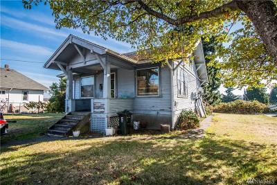 Tacoma Single Family Home For Sale: 3811 S Alaska St