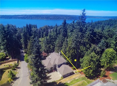 Sammamish Residential Lots & Land For Sale: 414 210th Ave NE