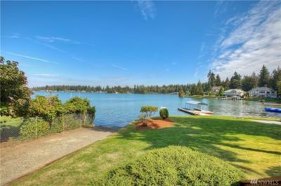 Bonney Lake Single Family Home For Sale: 20850 60th St E