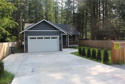 Maple Falls Single Family Home Sold: 7872 Oregon Trail