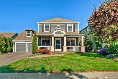 Tacoma Single Family Home For Sale: 3209 52nd Place NE