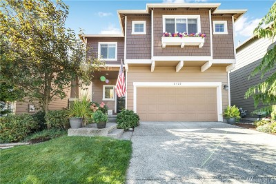 Lacey Single Family Home For Sale: 3137 Harrier St NE
