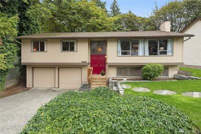 Redmond Single Family Home For Sale: 17804 NE 34th St