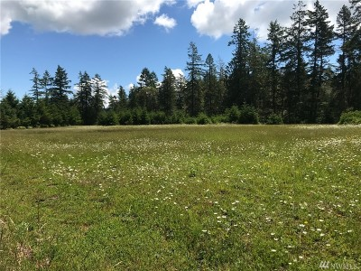 Shelton Residential Lots & Land For Sale: E Geist Meadows