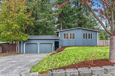Tacoma Single Family Home For Sale: 4801 66th Ave W