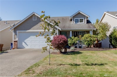 Tacoma Single Family Home For Sale: 3118 43rd Ave NE