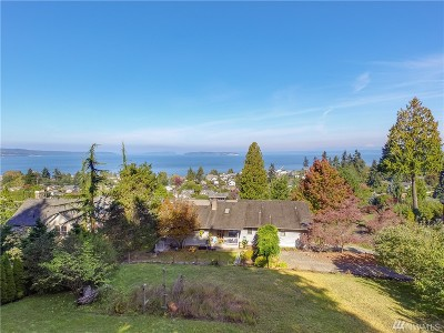 Mukilteo Residential Lots & Land For Sale: 675 Campbell Ave