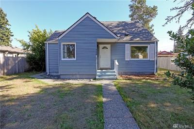 Shelton Single Family Home For Sale: 2128 Monroe St