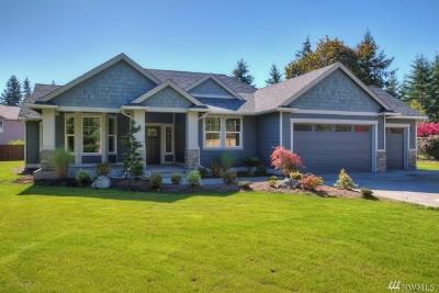 Covington Single Family Home For Sale: 18625 SE 240th St