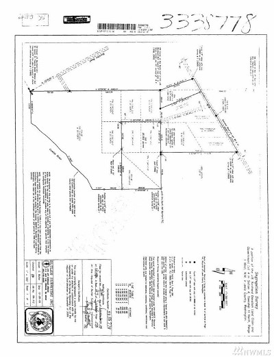 Residential Lots & Land For Sale: 336 Spencer Rd