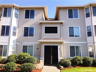 Everett Condo/Townhouse For Sale: 10025 9th Ave W #C201