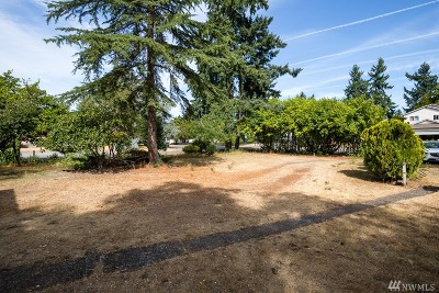 Tacoma Residential Lots & Land For Sale: 11308 Park Ave S