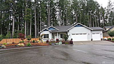 Port Orchard Single Family Home For Sale: 912 SW Norpoint Ct