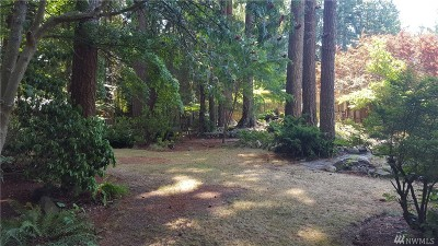 Edmonds Residential Lots & Land For Sale: 8045 184th St SW