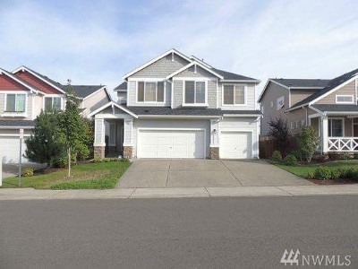 Lake Tapps WA Single Family Home For Sale: $515,550