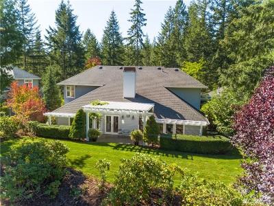 Mason County Single Family Home For Sale: 201 E Paint Brush Lane