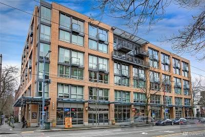 Condo/Townhouse For Sale: 530 Broadway E #614