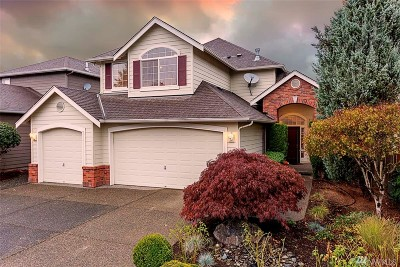 Sammamish Single Family Home For Sale: 24312 E Main Dr