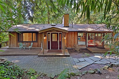Issaquah Multi Family Home For Sale: 10016 Renton Issaquah Rd SE