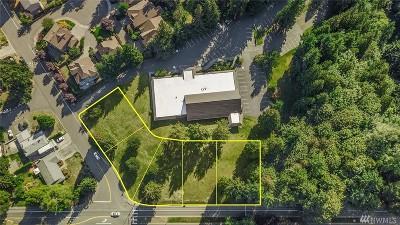 Kirkland Residential Lots & Land For Sale: 104 NE 140th St