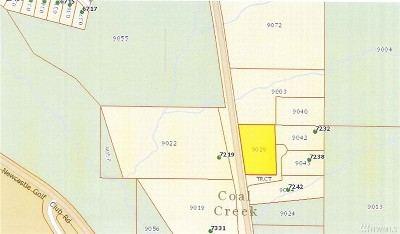 Bellevue Residential Lots & Land For Sale: 70 Lakemont Blvd SE #Lot C