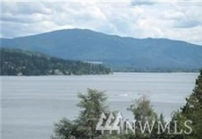 Residential Lots & Land For Sale: 439 West Lake Sammamish Pkwy SE