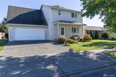Sultan Single Family Home For Sale: 1114 Loves Hill Dr
