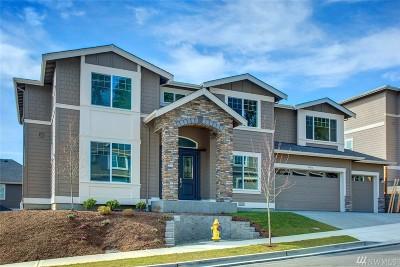Kirkland Single Family Home For Sale: 13715 NE 133rd Place #Lot11