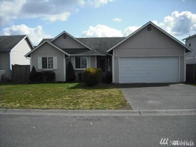 Thurston County Rental For Rent: 9831 Donovan Ct SE