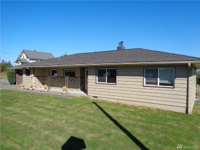 Ferndale Single Family Home For Sale: 6128 Vista Dr