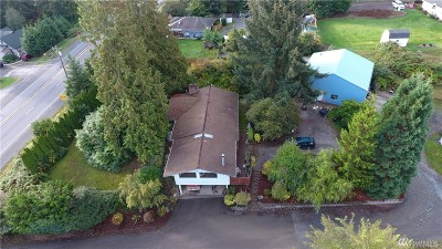 Snohomish Single Family Home For Sale: 16112 State Route 9 SE