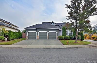 Renton Single Family Home For Sale: 300 Mount Baker Place NE