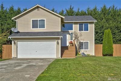 Tacoma Single Family Home For Sale: 1117 88th St Ct E