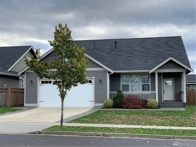 Lynden Single Family Home For Sale: 2216 Shea St