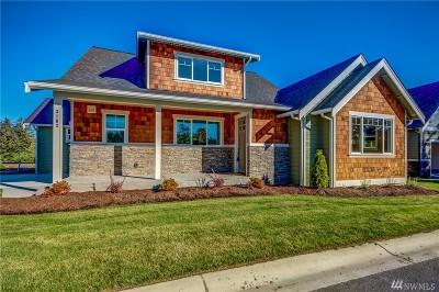 Anacortes, La Conner Single Family Home For Sale: 3103 Calvin Ct