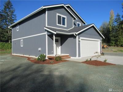 Port Orchard Single Family Home For Sale: 1408 Bulman Rd SE