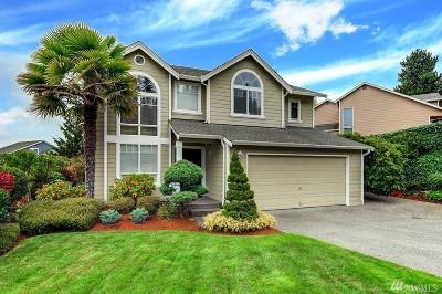 Auburn Single Family Home For Sale: 5224 Francis Ct SE