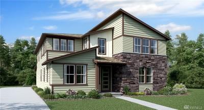 Black Diamond Single Family Home For Sale: 23379 Summerland Lane #17