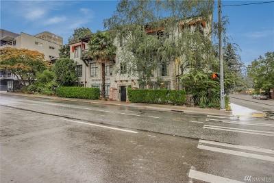 Seattle Condo/Townhouse For Sale: 4204 11th Ave NE #4