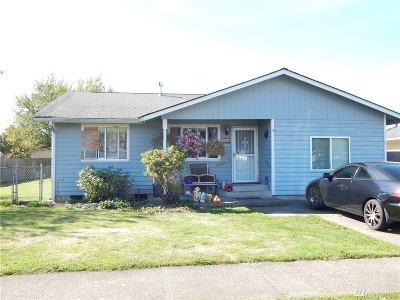 Enumclaw Single Family Home For Sale: 406 Johnson St