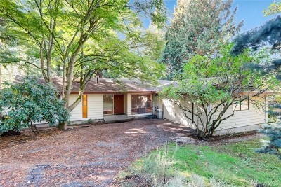 Issaquah Single Family Home For Sale: 125 Mount Pilchuck Ave SW