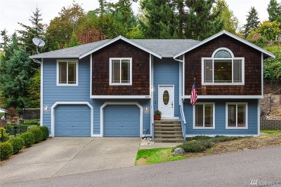 Lake Tapps WA Single Family Home For Sale: $359,000