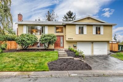 Renton Single Family Home For Sale: 13613 SE 170th St